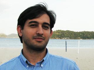 Pedro Bittencourt