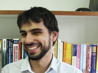 Raphael Guimarães